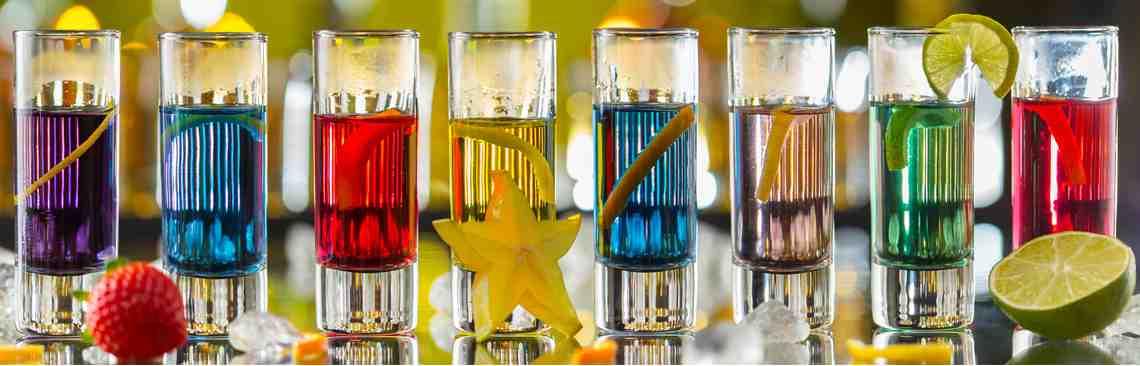 Combien d'alcool devriez-vous être un alcoolique?