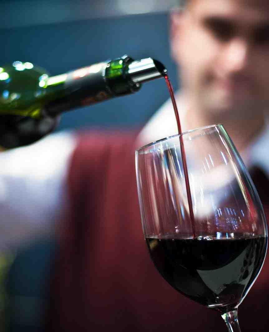 Combien de vin puis-je boire par jour?