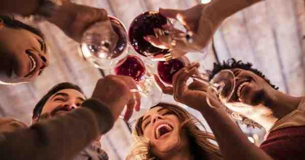 Combien doit-on être alcoolique?