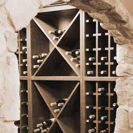 Comment bien organiser sa cave à vin?