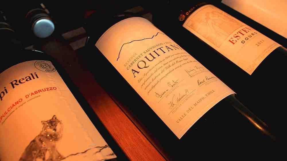 Comment conserver le vin dans une cave à vin?