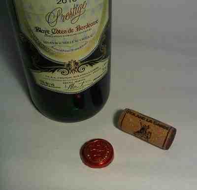 Comment conserver le vin rouge sans débarras?