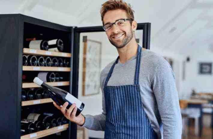 Comment conserver une bouteille de vin rouge?