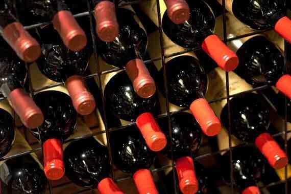 Comment garder une bonne bouteille de vin?