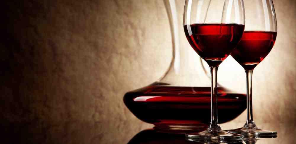 Comment garder une bouteille de vin rouge ouverte?