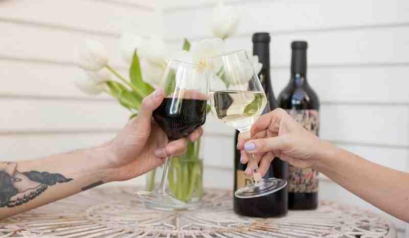 Comment perdre du poids en buvant de l'alcool?