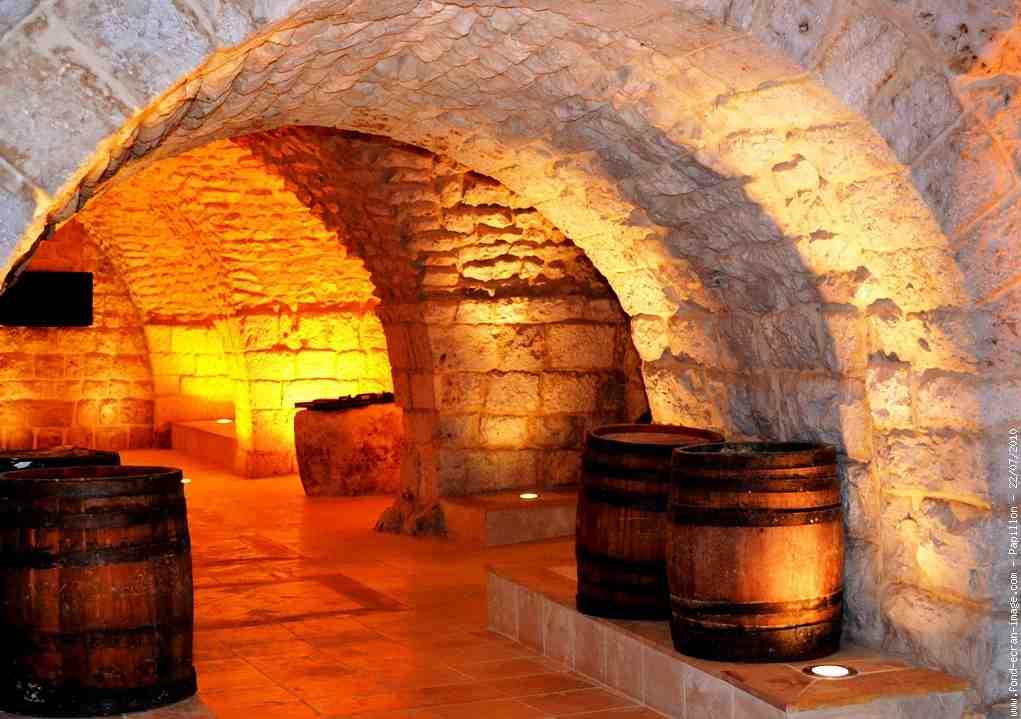 Comment refroidir la cave?
