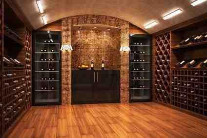 Comment régler la température signée de la cave à vin?