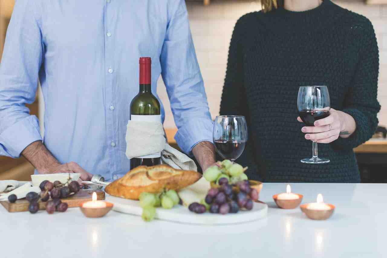 Est-il acceptable de boire du vin tous les jours?