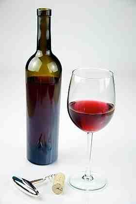 Est-il bon de boire du vin tous les jours?