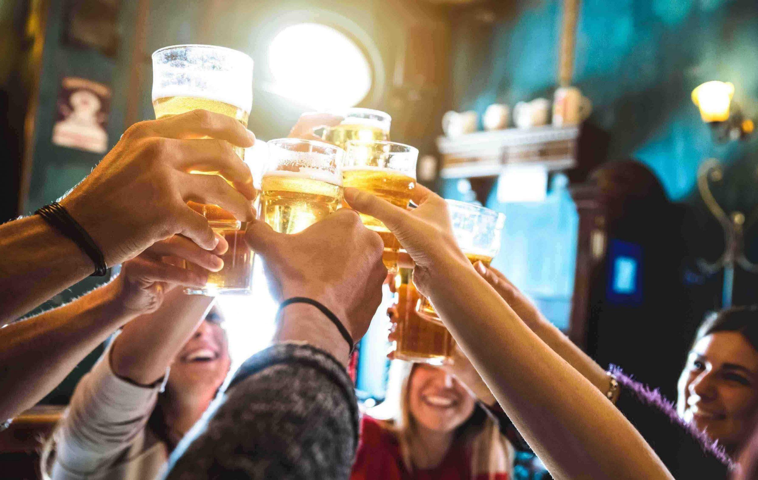 Est-il dangereux de boire de l'alcool tous les jours?