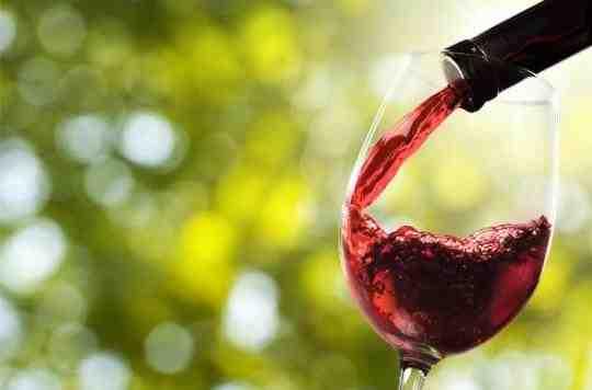 Le vin blanc est-il bon pour vous?