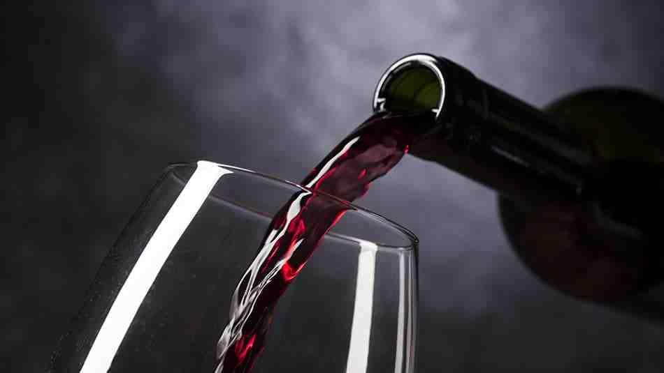 Le vin rouge est-il bon pour le cœur?