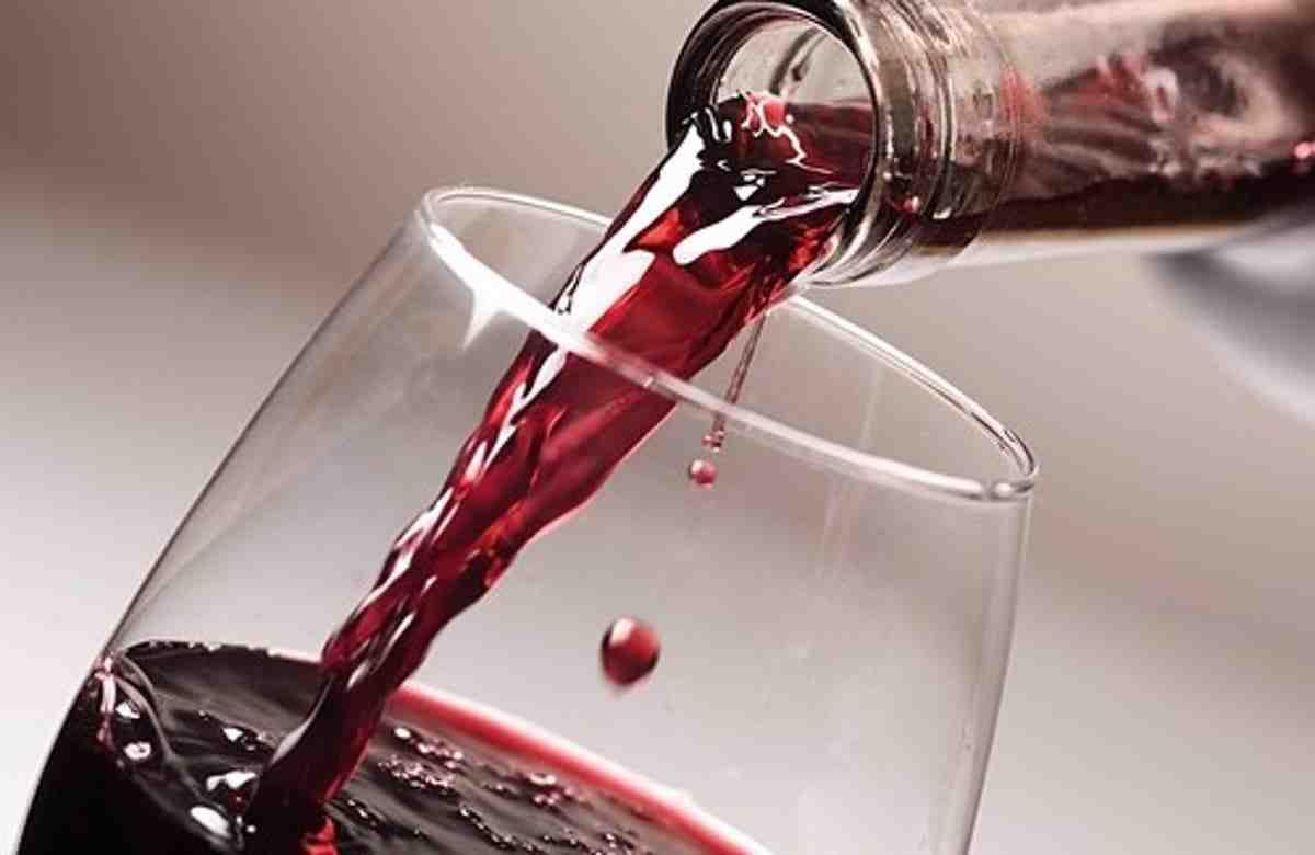 Le vin rouge est-il bon pour vous?