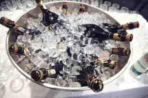Pourquoi le vin devrait-il être couvert?