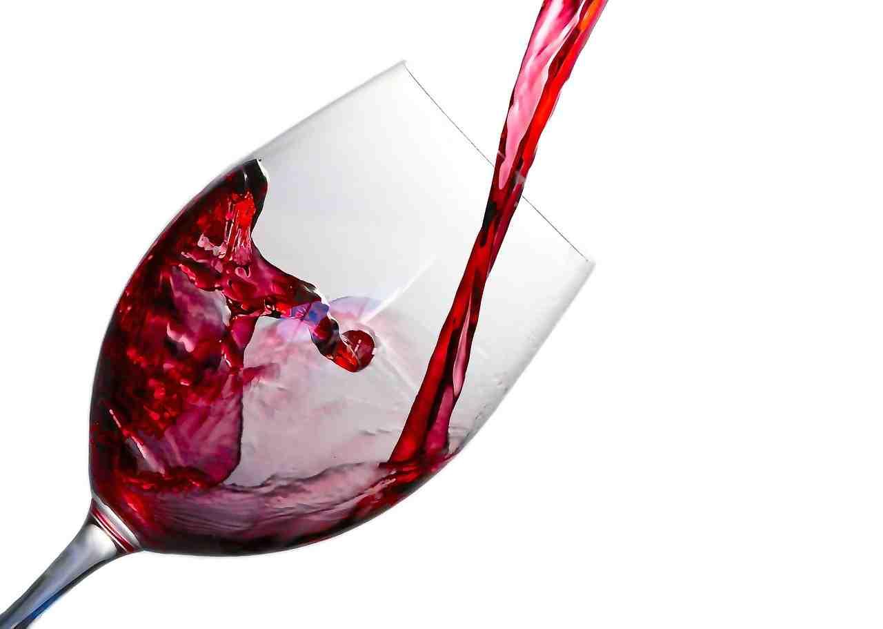 Pourquoi le vin rouge est-il bon pour le cœur?