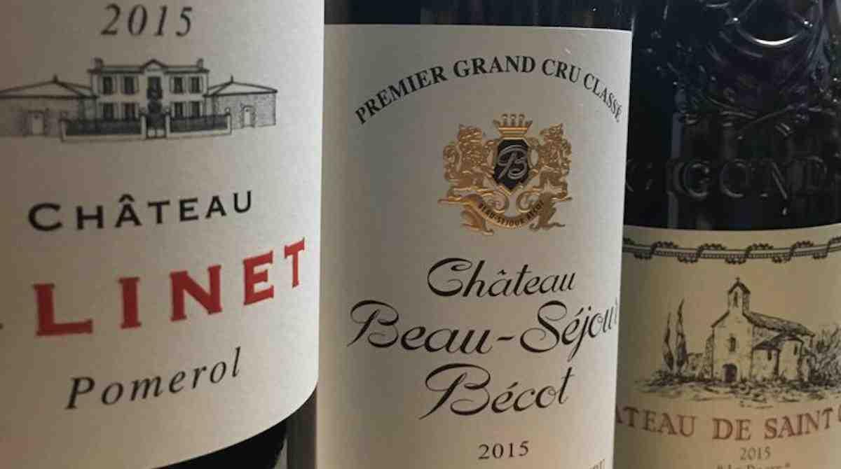 Que sont les vins rouges légers?