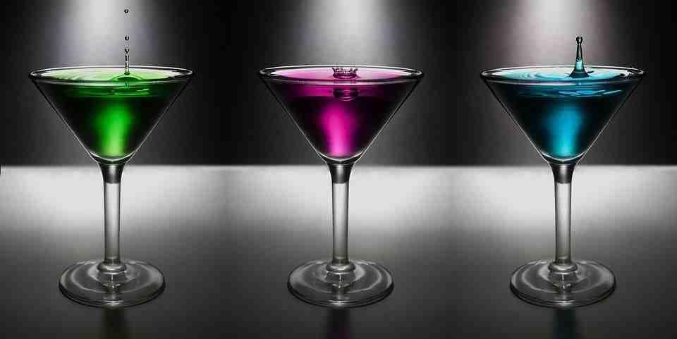 Quel alcool buvez-vous lorsque vous suivez un régime?