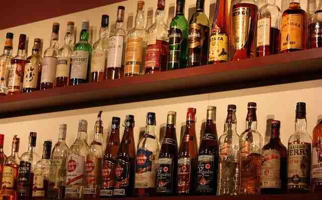 Quel alcool est le meilleur pour votre santé?