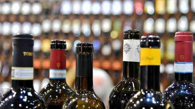 Quel alcool est le plus mauvais pour votre santé?