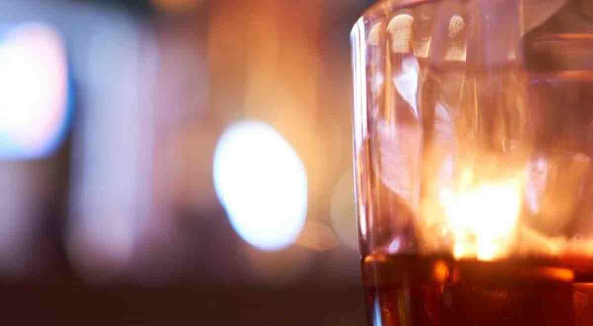 Quel alcool nuit le moins au foie?