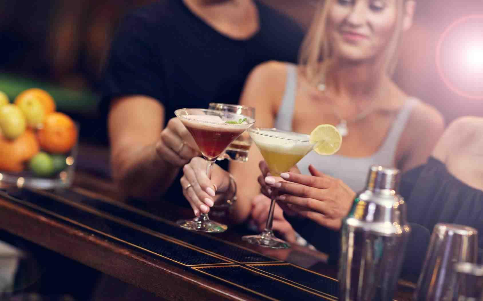 Quel est le meilleur alcool pour votre santé?