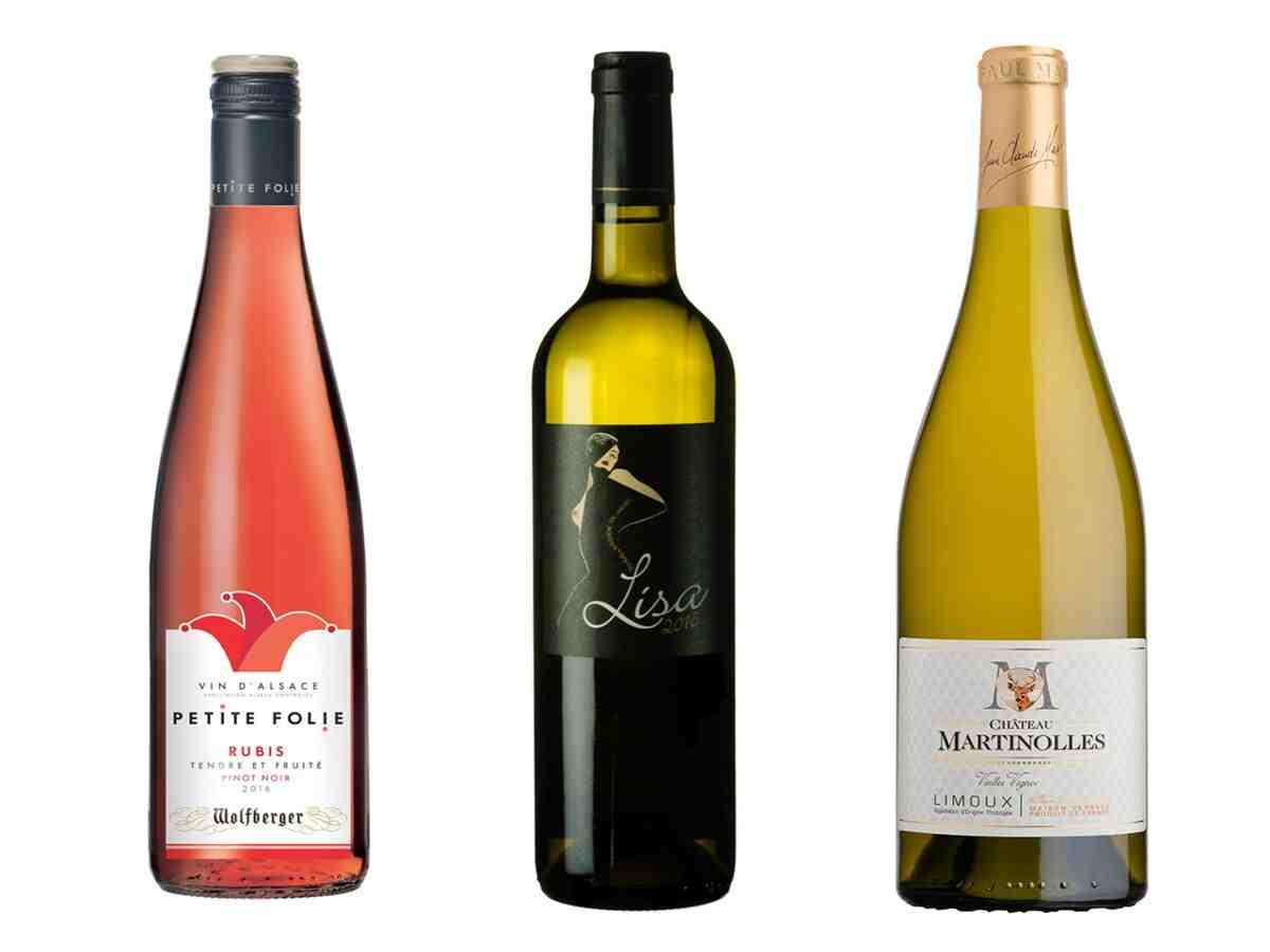 Quel genre de vin pour les vacances?
