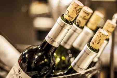 Quel vin perd du poids?