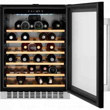Quelle est la différence entre le stockage du vin et les caves de vieillissement?