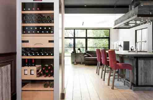 Quelle est la température idéale d'une cave à vin ?