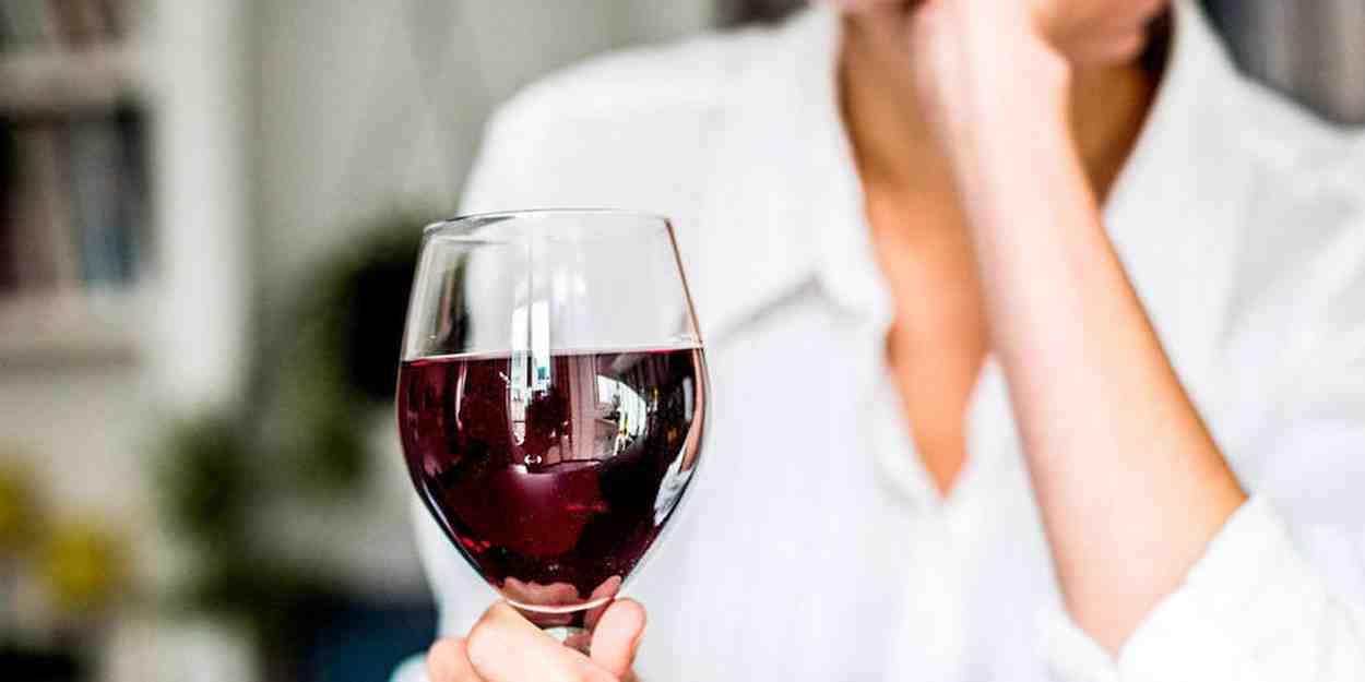 Quels sont les signes d'un alcoolique?