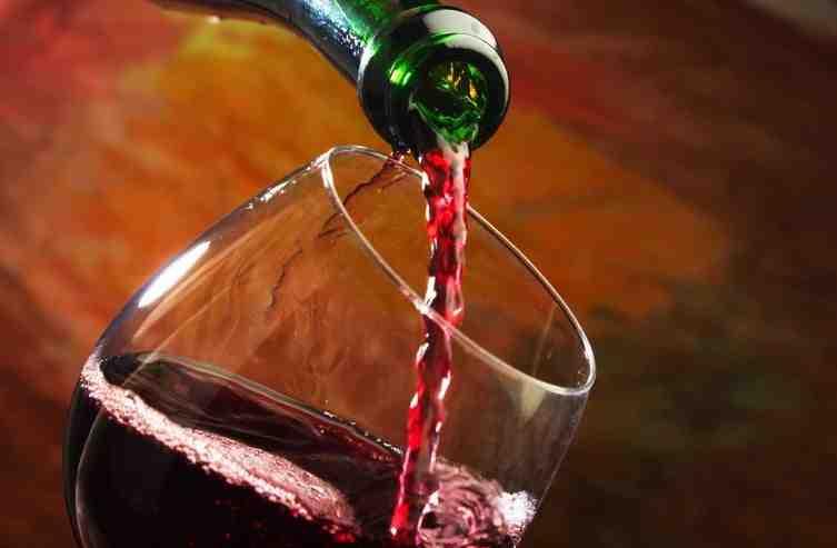 Qu'est-ce qu'un vin léger?