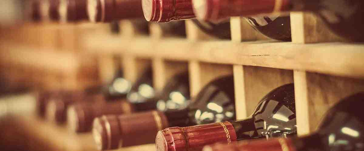 À quelle température conserver le vin dans une cave à vin?