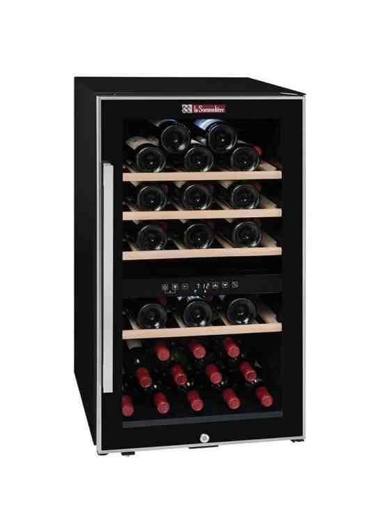 Comment choisir la bonne cave à vin?