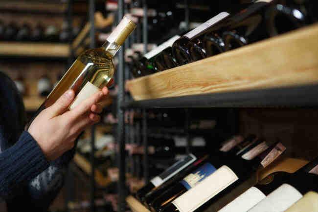 Comment choisir une bonne bouteille de vin rouge?
