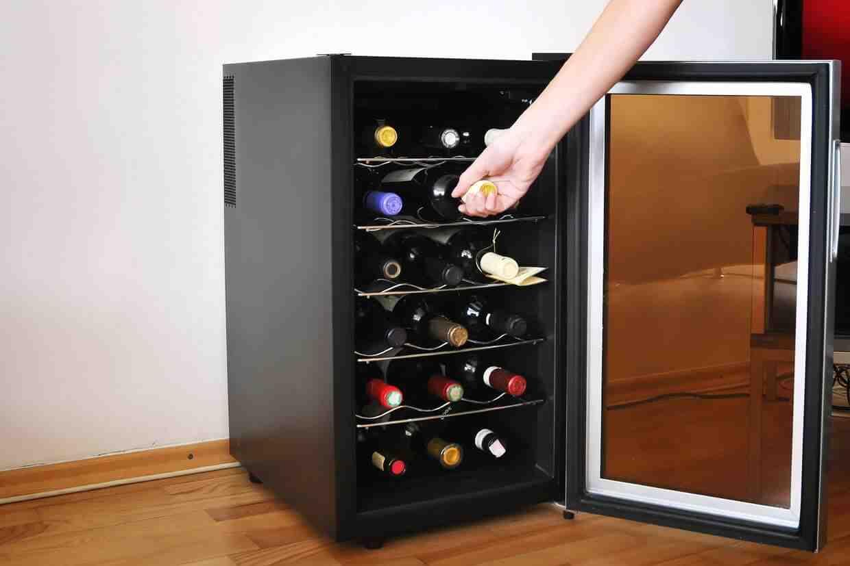 Comment choisir une bonne cave à vin?