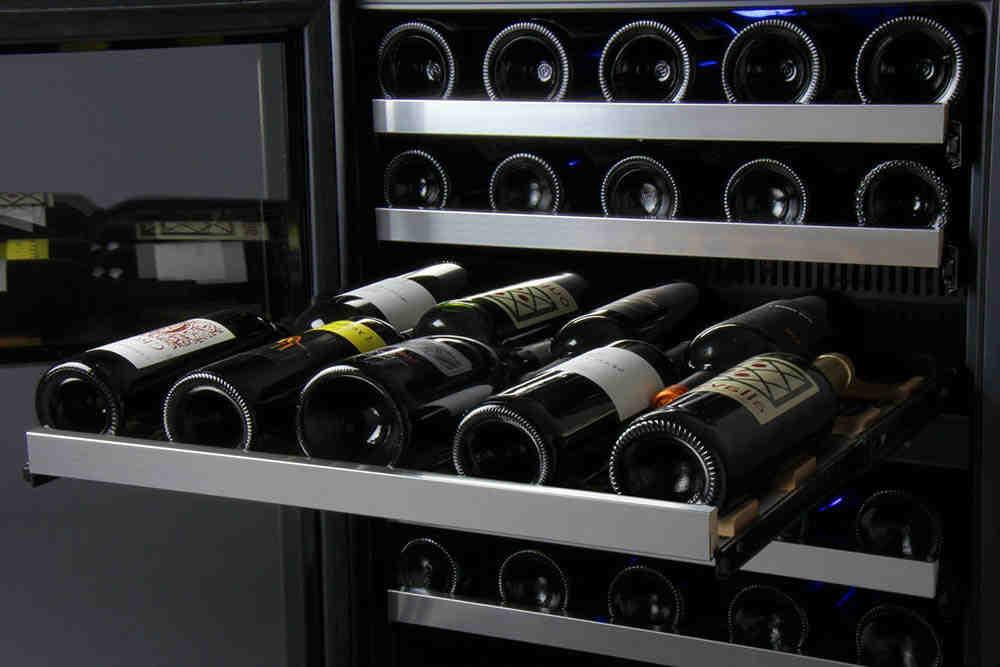 Comment choisissez-vous votre cave à vin de vieillissement?