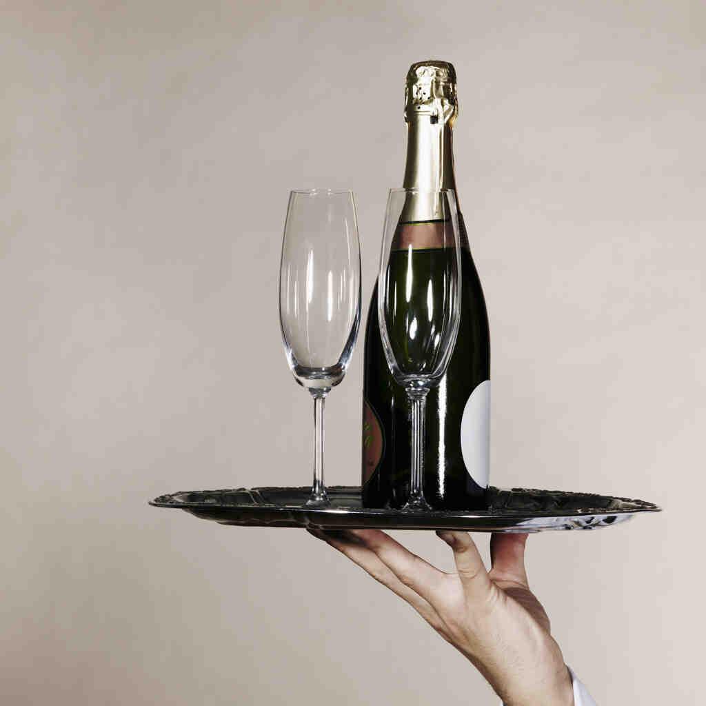 Comment connaître l'année d'une bouteille de champagne?