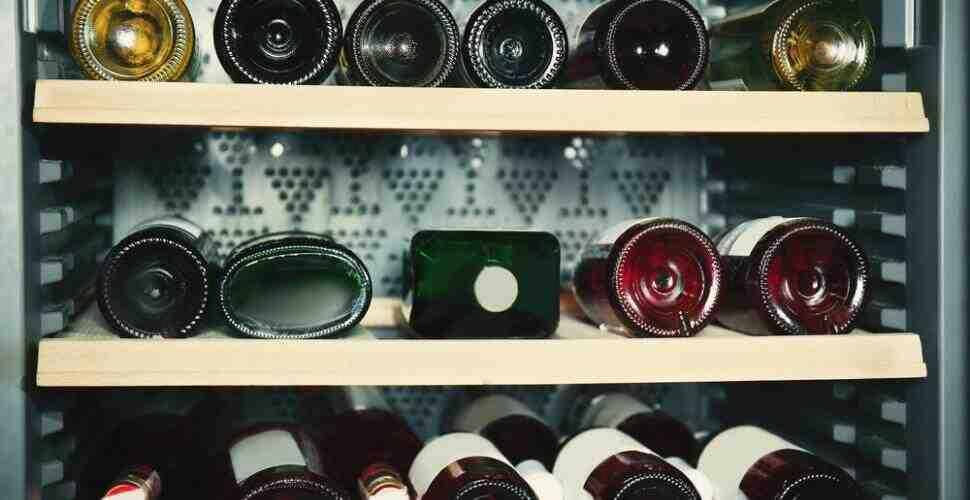 Comment conserver le vin dans une cave électronique?