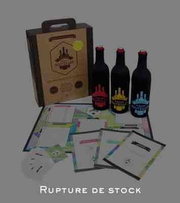 Comment conserver les bouteilles de vin?