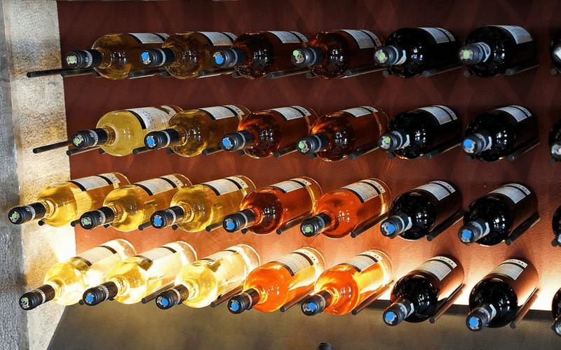 Comment conserver une bouteille de vin dans une cave à vin?