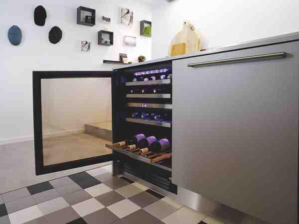 Comment démarrer une cave à vin?