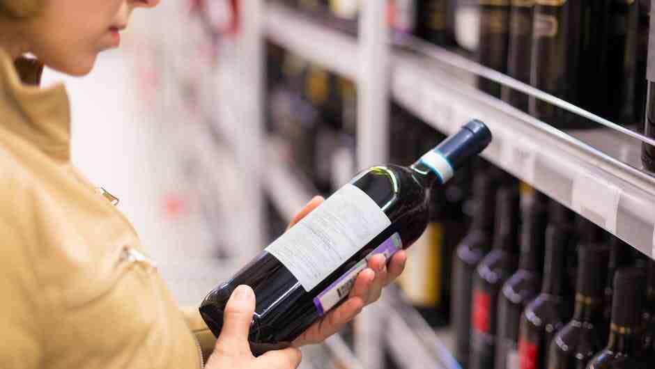Comment obtenir du bon vin rouge?