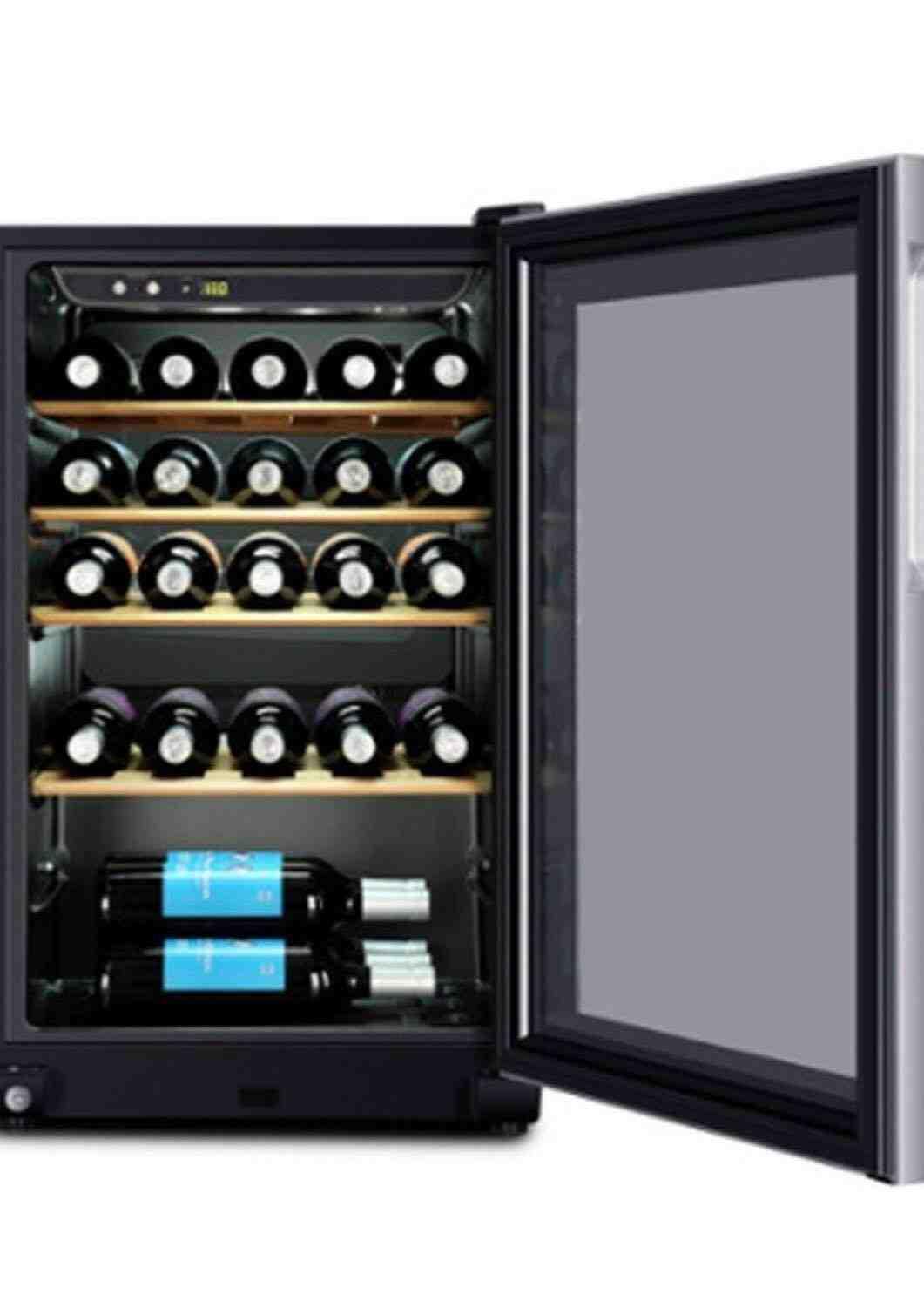 Comment utiliser une cave à vin?