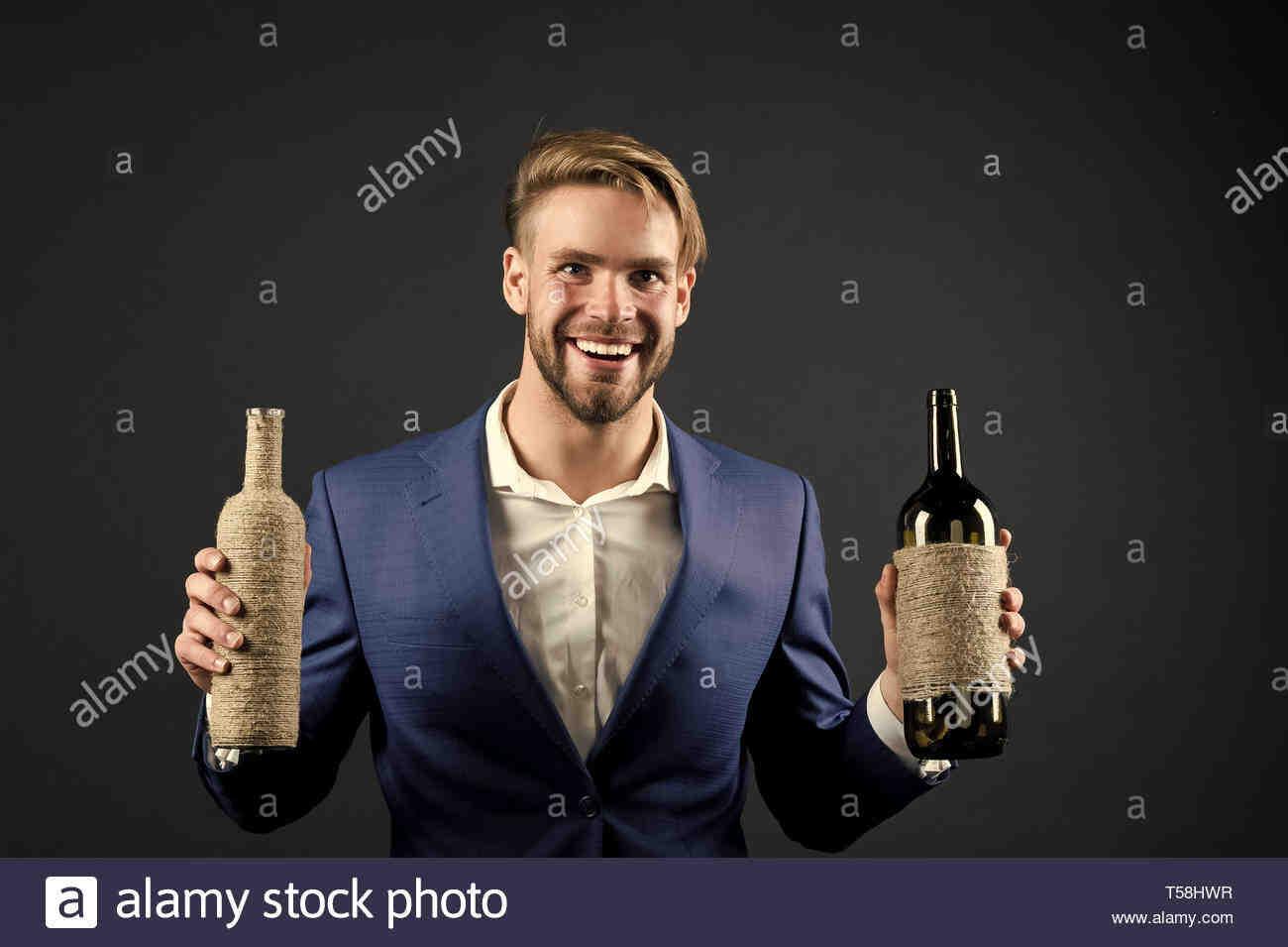 Pourquoi proposer du vin?