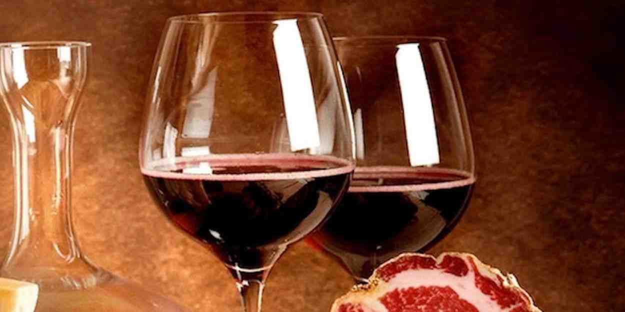 Que sont les vins tanniques?