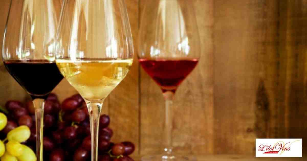 Quel est le fruit du vin?