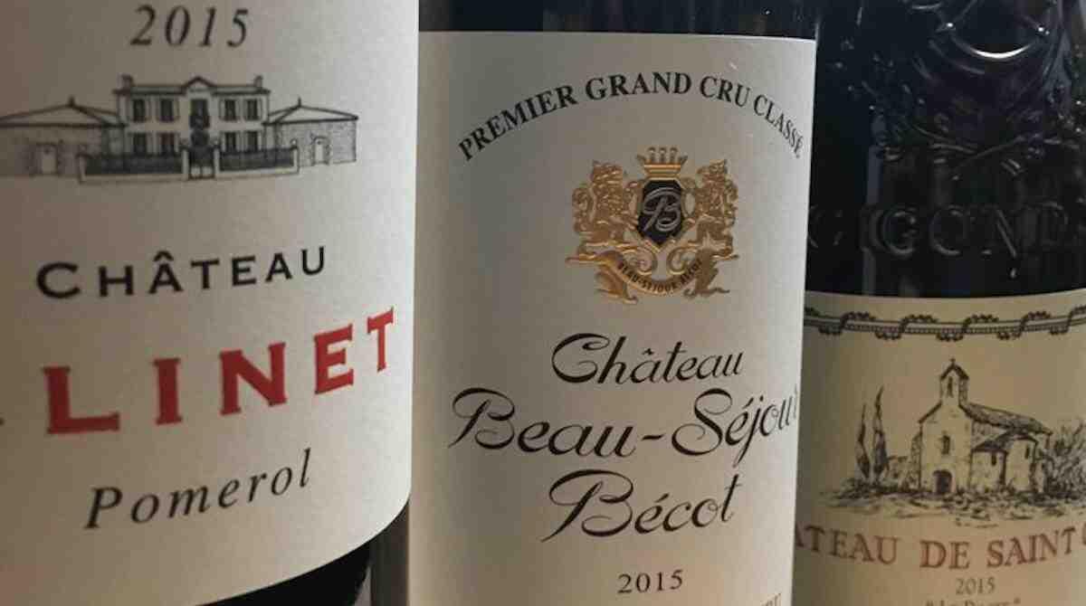 Quel est le meilleur âge pour le vin de Bordeaux?