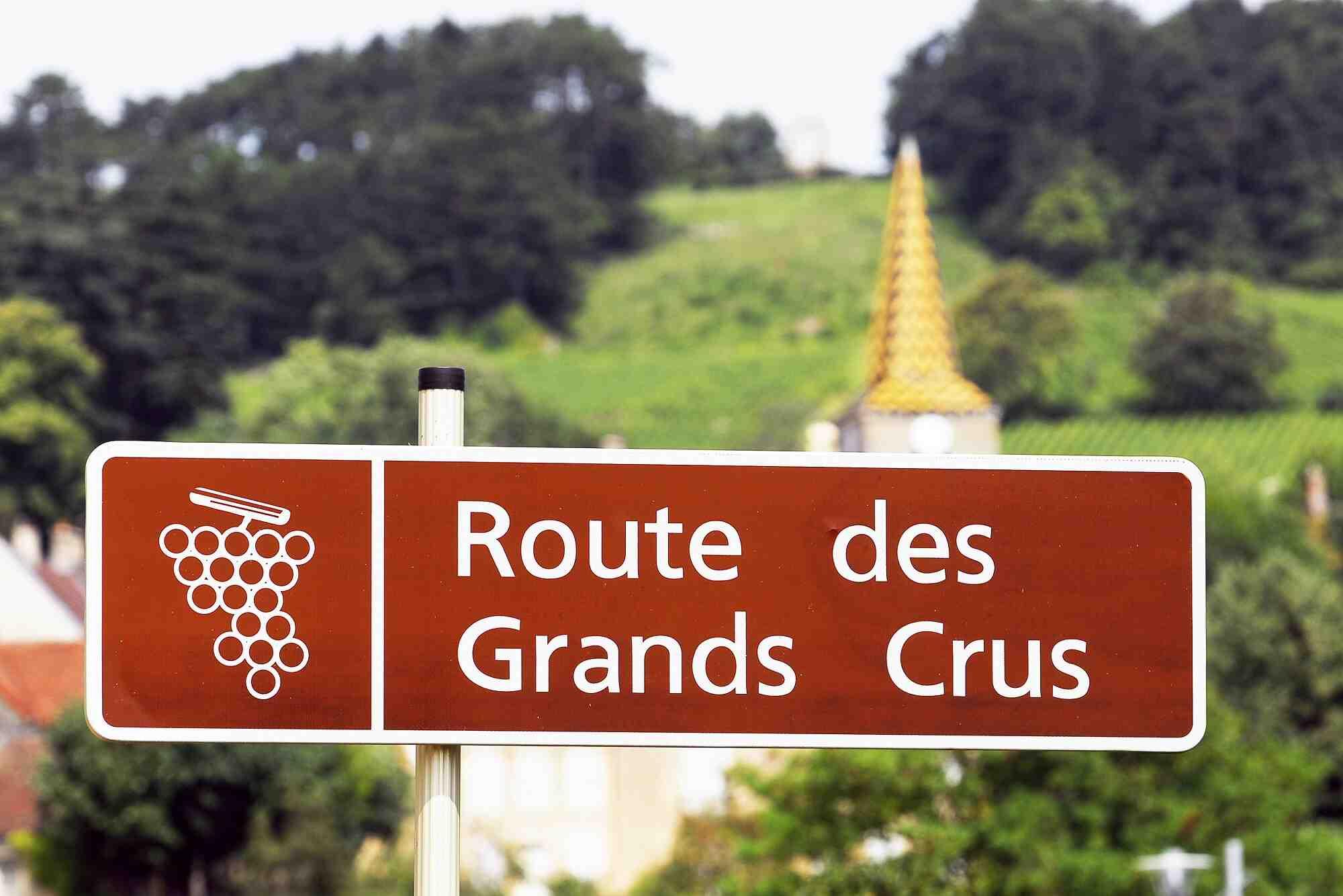 Quel est le meilleur vin de Bourgogne?