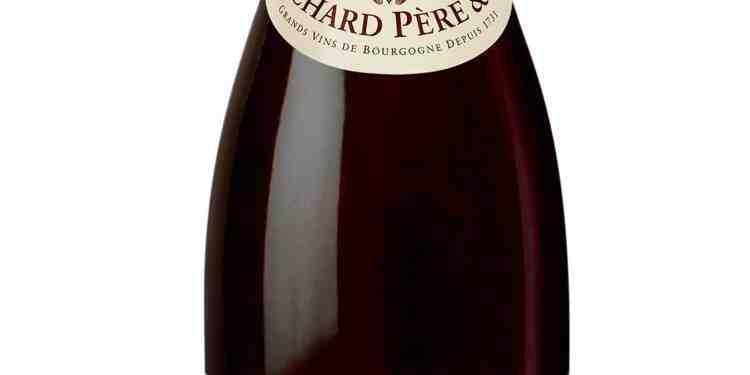 Quel est le meilleur vin rouge de France?